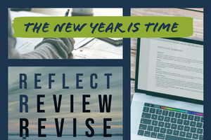 Have you done a yearly resume review?