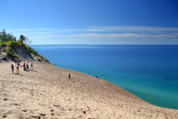 The annual Great Lakes Conference held on March 6 will investigate the opportunities and challenges our Great Lakes face. Photo: Michigan Sea Grant