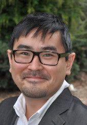 Headshot of Eduardo Nakasone