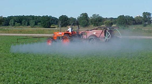 Pesticide course offered for private and commercial pesticide applicators