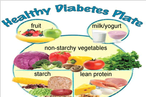 Raidl M, Safaii S (2013) The Healthy Diabetes Plate Website Teaches Meal Planning Skills