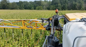 MSU Cover Crop Team Webinar Series: Managing weeds when seeding cover crops