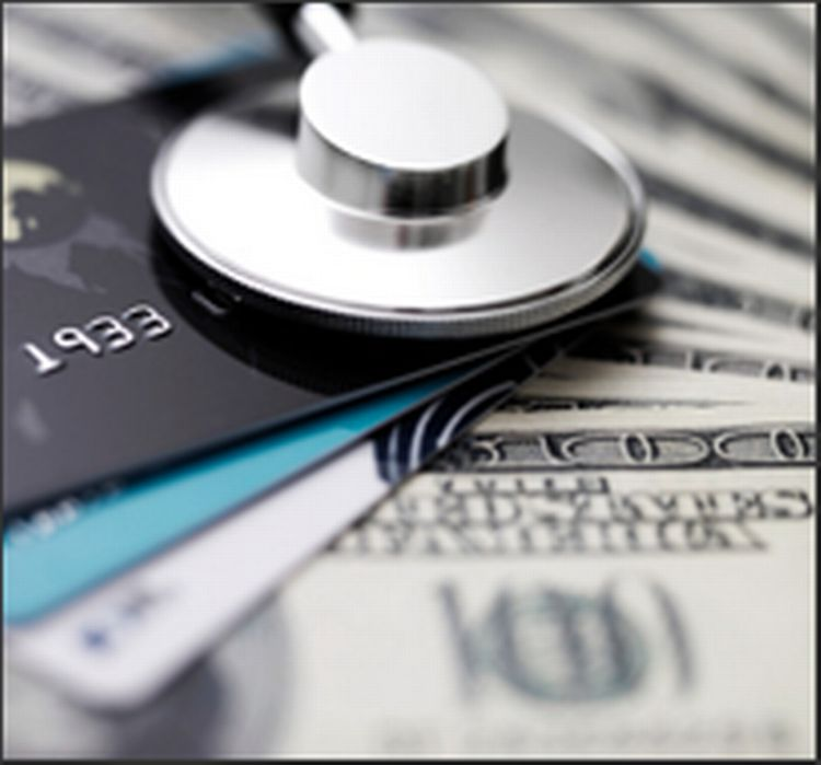 Can you save health costs with a Flexible Spending Account? Photo credit: Office.com