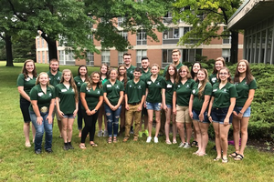Social change through Michigan 4-H Guiding Principles — Part 3: Commitment