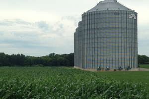 Is available grain storage a concern on your farm?