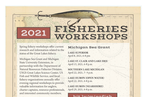 2021 Lake Huron Fisheries Workshop - Nearshore Fisheries Session