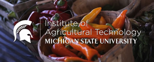 MSU's Institute of Agricultural Technology video highlighting Horticulture in this 2-year Fruit, Vegetable and Organic Horticulture Management certificate video