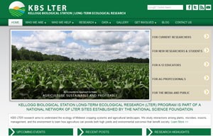 New website on agriculture and ecology provides user-friendly access, resources