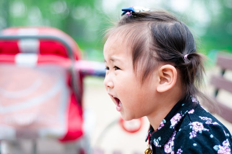 Understanding why your child is throwing a tantrum is the first step to changing their behavior.
