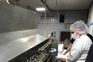 When do you need Seafood HACCP certification?