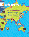 AgBioResearch: Global Scope, Local Impact Cover
