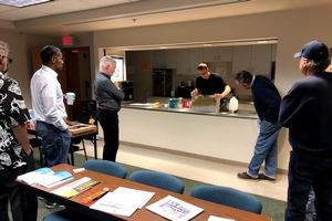 Pesticide manual review classes offered in southeast Michigan in 2020