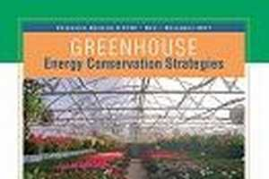 Greenhouse Energy Conservation Strategies (E3160) - Floriculture