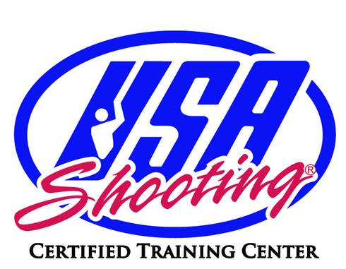 USA Shooting Certified Training Center Designation