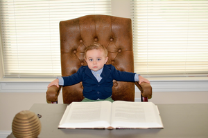 There is no age requirement for becoming an entrepreneur!