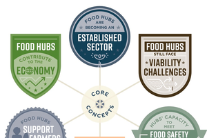 Findings of the 2017 Food Hub Survey
