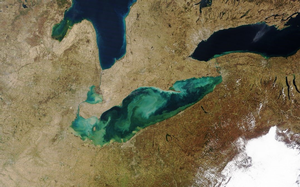 Great Lakes Water Quality Agreement commitment plan open for public comment