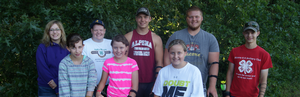 MSU Extension Alcona County: Proven education delivered locally to solve problems and increase opportunities
