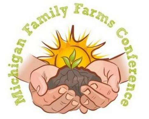 Michigan Family Farms Conference logo
