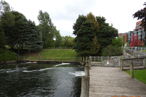 Innovation, excitement to begin at Boardman River System in Traverse City – Part 1