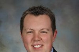 Andrew Walker, of West Branch, was elected Oct. 5 to a three-year term as a trustee of the Michigan 4-H Foundation.