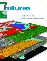 A Global Perspective: Spatial Decision Support Systems Cover