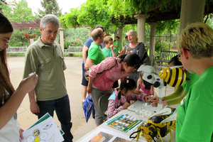 MSU has events for everyone during National Pollinator Week