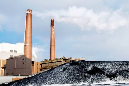 Coal will no longer fire MSU's power plant after 2016
