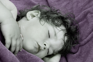 Children and sleep: Encourage healthy habits