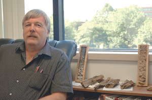 CANR alum is lead soil scientist for State of Michigan