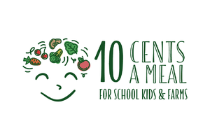 10 Cents a Meal for School Kids and Farms 2018-2019 Legislative Report
