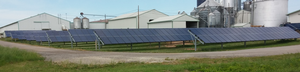 Agricultural Solar Electric Investment Analysis Webinar