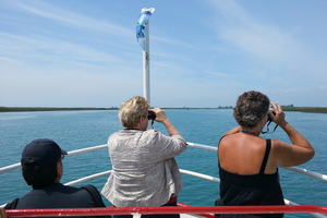 2016 Summer Discovery Cruises offer new ways to learn about the Great Lakes