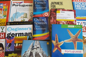 Foreign languages and career opportunities