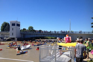 Port Huron Paddle & Pour expands to two-day festival