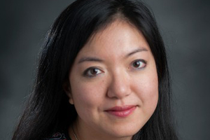 Felicia Wu receives Beal Outstanding Faculty Award