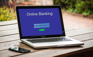 Stay safe when banking online