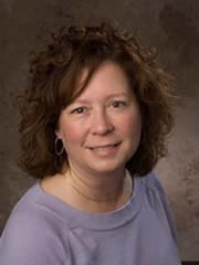 Patricia Norris helps lead the Environmental and Natural Resource Governance Fellow Program.