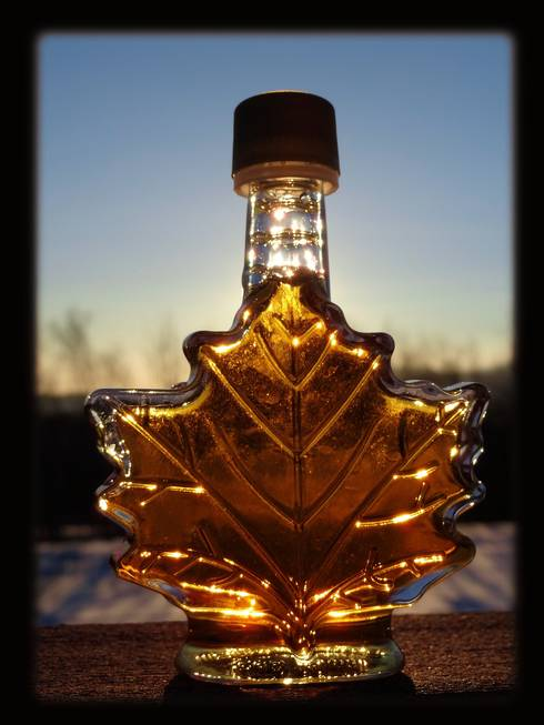 74a1b1e5012 Maple syrup is a byproduct of trees. Each year
