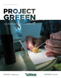 2014 Project GREEEN Legislative Summary Cover