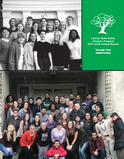 2017-18 Bailey Scholars Program Annual Report cover