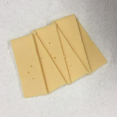 Cut Dagano cheese