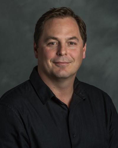 M. Eric Benbow, an associate professor in the MSU Department of Entomology