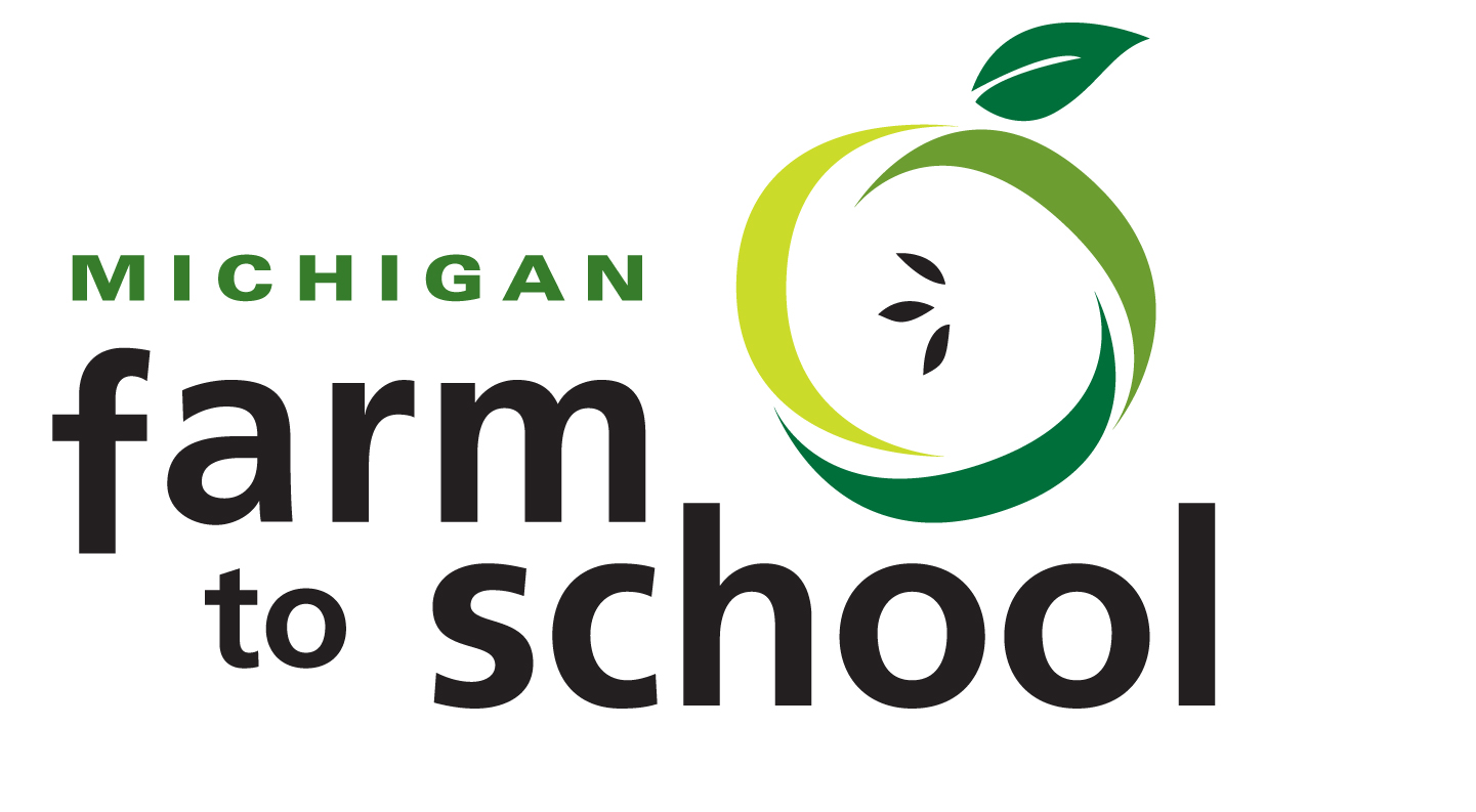 MI Farm to School logo