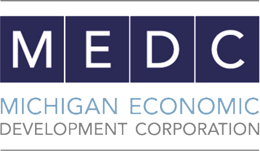 MEDC-Logo