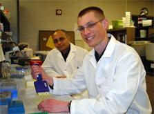 Food Science Graduate Program - Department of Food Science and Human