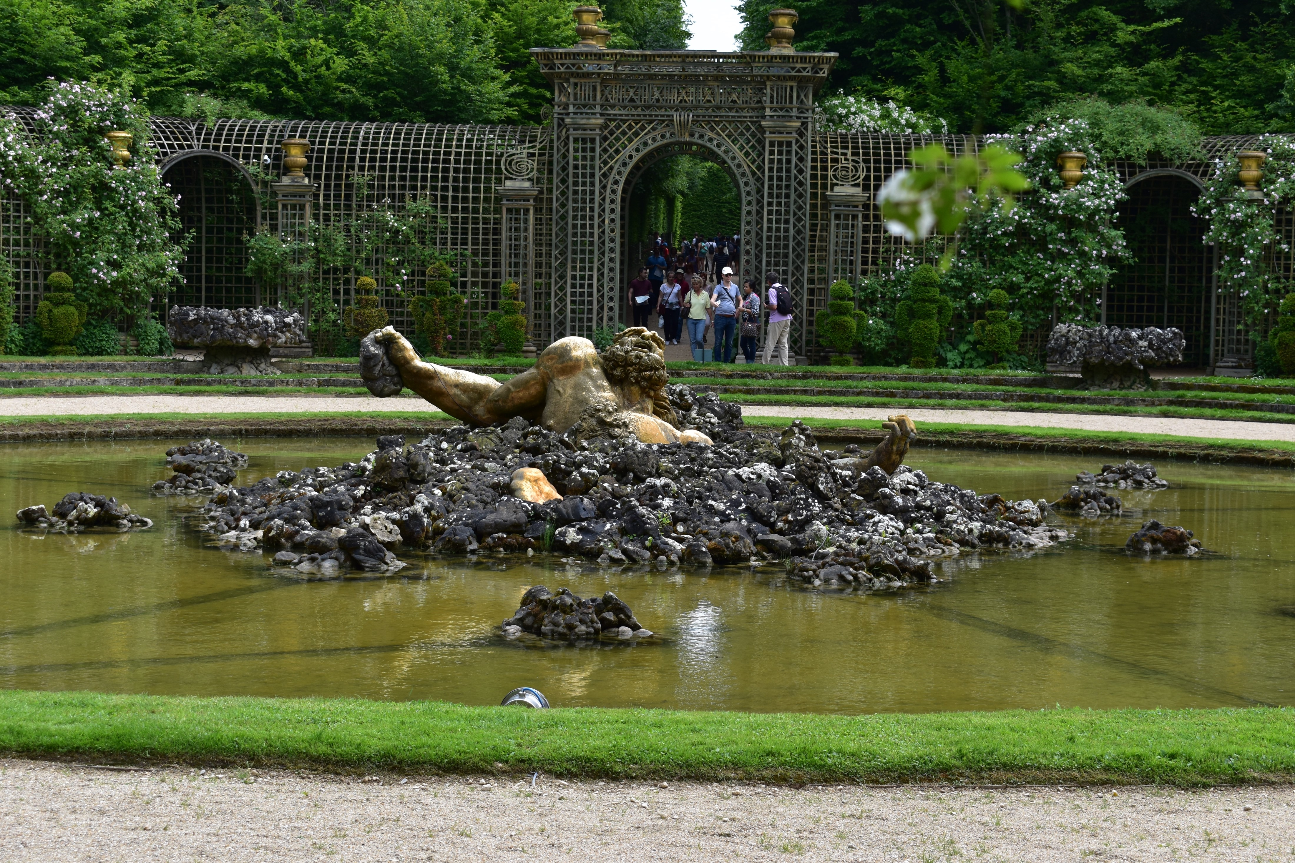 Gardening as a reflection of history and culture - Gardening