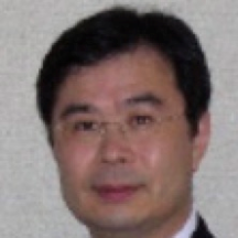 Photo of Hitoshi Ushijima