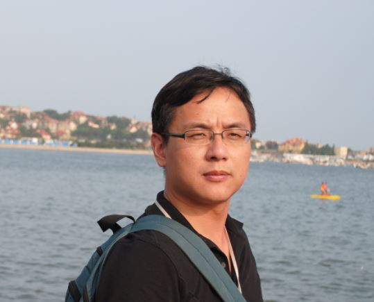 Photo of Yuan Liu