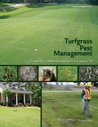 Turfgrass Cover